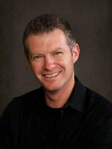 Craig Ralston, DMA