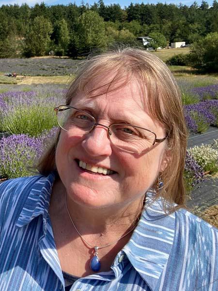 Diane Thornbrugh