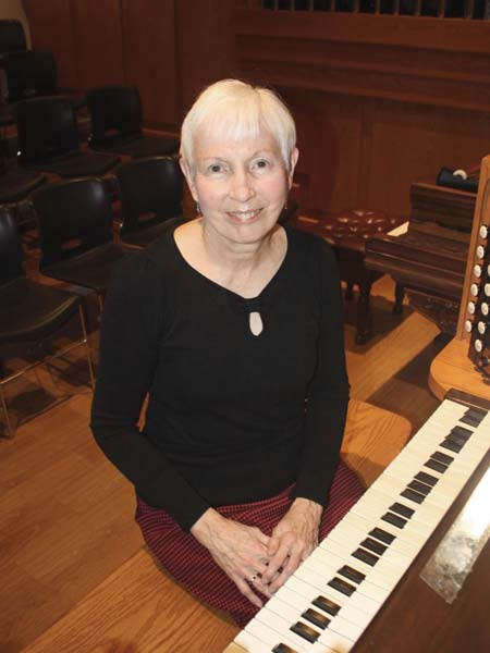 Eileen Klein