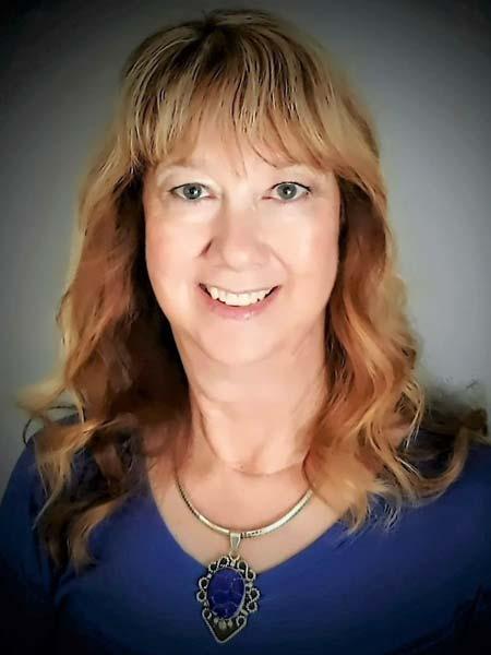 Helen McDowell