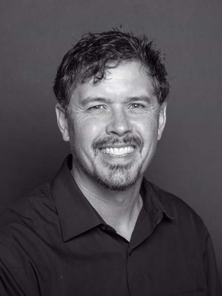 Mike Nache