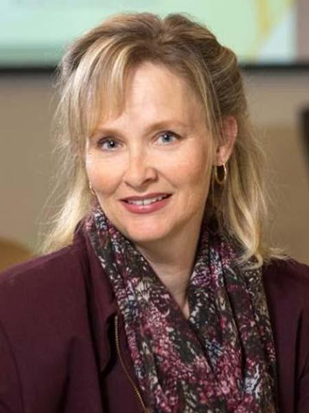 Patricia McCarver, PhD